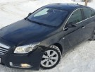 Opel Insignia 2.0CDTi 118kW Activeselect 04.11`