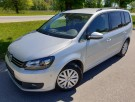 VW Touran 1.6TDi 77kW Highline 09.13`