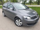 VW Golf VI Plus 2.0TDi 103kW 11.09`