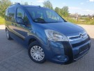 Citroen BerlingoMultispace1.6HDi80kW 04.11`