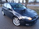 VW Golf VI 2.0TDi 103kW Comf 09.10`