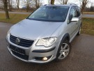 VW Touran Cros 2.0TDi 7vietas Highline 03.08`