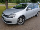 VW Golf VI 1.4i  90kW Comf 09.09`