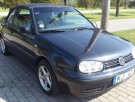 VW Golf IV Cabrio 1.9TDi