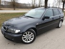 BMW E46 320D 110kW Edition Exclusive 05.03`