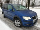 VW Touran Cros 2.0TDi 125kW Highline 11.07`