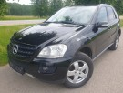 Mercedes Benz ML280 CDi 3.0D140kW 12.07`